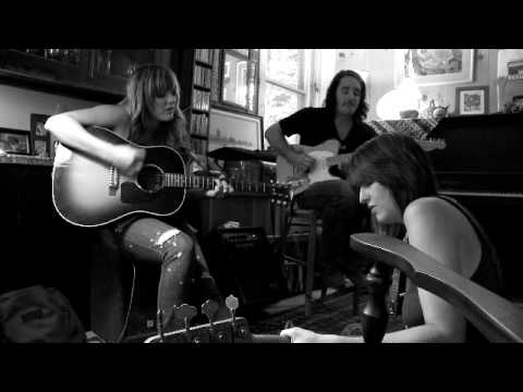 Grace Potter & the Nocturnals - One Short Night