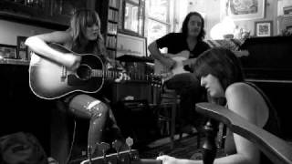 "Grace Potter and the Nocturnals ""One Short Night"""
