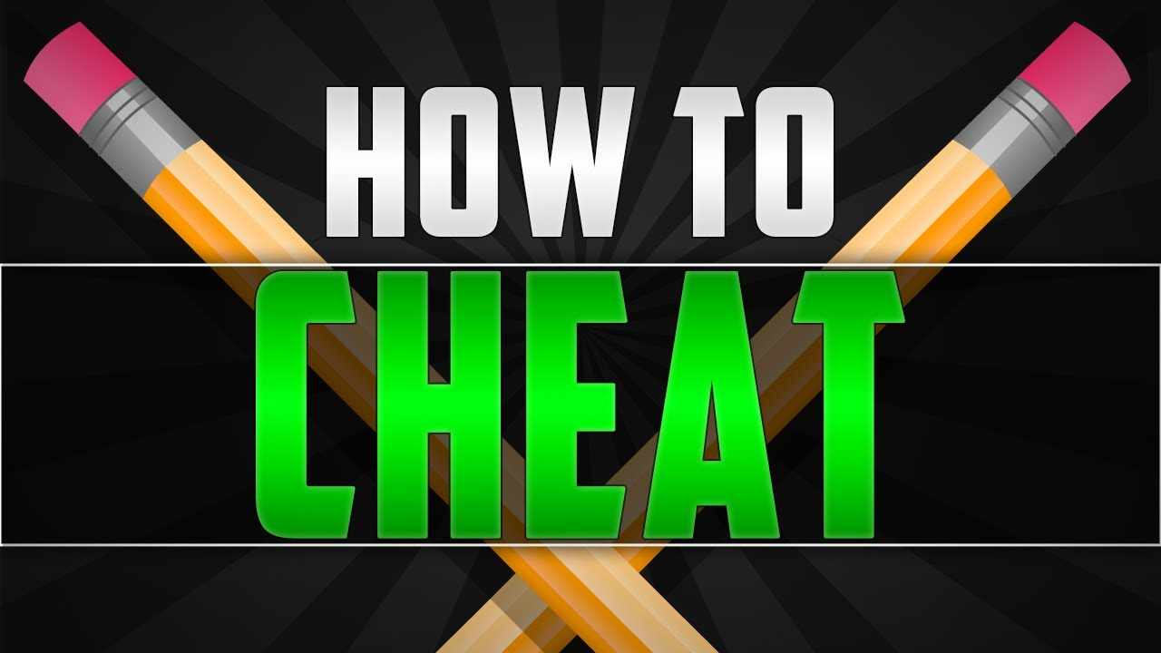 how to cheat on any multiple choice test 2013