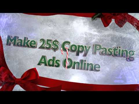 REVIEW Copy paste cash Program ($25.00 Paid for Every Sale) http://copypastecash.com/shine78/