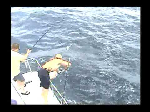 Fishing Orange Beach Alabama Action Charter Service