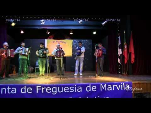 Grupo de Concertinas da Pampilhosa da Serra - 8� encontro de tocadores de concertinas