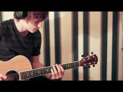 Pumped Up Kicks - Tanner Patrick (Cover By Foster The People)