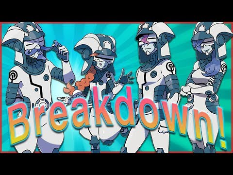 People From Other Worlds?! Pokémon Ultra Sun and Ultra Moon Trailer Breakdown and Discussion!