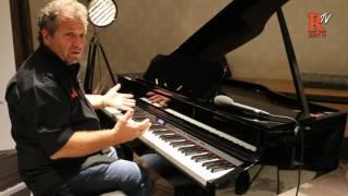 Roland GP607 Digital Mini Grand Piano