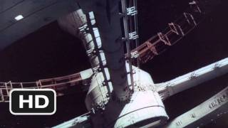 2001: A Space Odyssey (1968) - Official Trailer