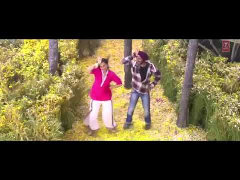 Raja Rani  full Video Song  - Son Of Sardaar 2012 - Ft  Ajay Devgan And Sonakshi Sinha video