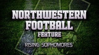 Northwestern Football  ...