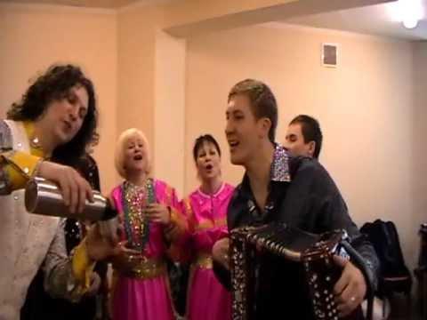 Группа САДко, Игорь Шипков, Александр Шломан- Попурри