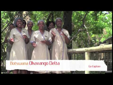 Rondreis Namibië – Zuid Afrika – Botswana
