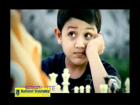 National Insurance Ad Commercial by Absolute