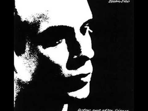 Brian Eno - Julie With... Video