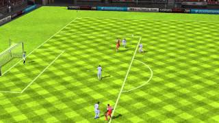 FIFA 14 Android - Valenciennes FC VS Stade Lavallois