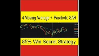 4 Indicators Mix UP Forex Profitable Strategy! Forex strategy for beginners In Hindi Urdu Tani Forex