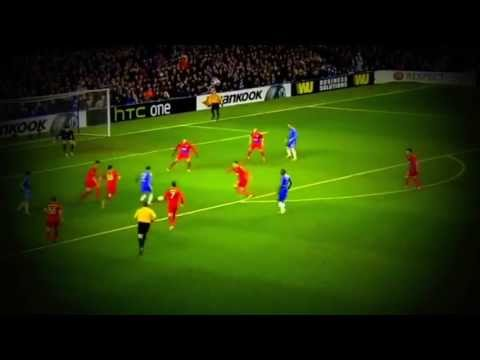 Eden Hazard vs Gareth Bale | 2013 | HD