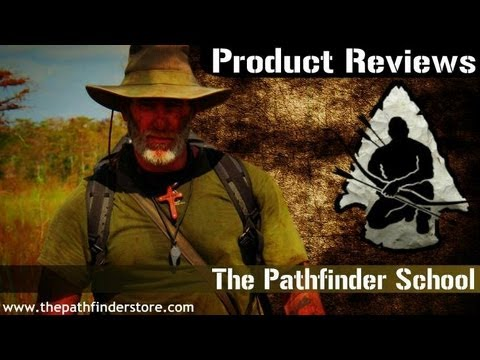 R&D of the Kephart Bedroll by Dave Canterbury and Duluth Pack