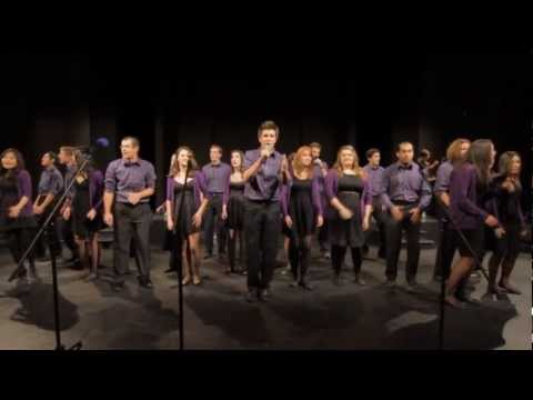 The Unaccompanied Minors sing Some Nights by fun. at the University of Waterloo A Cappella Club's End of Term Concert, Fall 2012! Solo: Trevor Horman Vocal P...