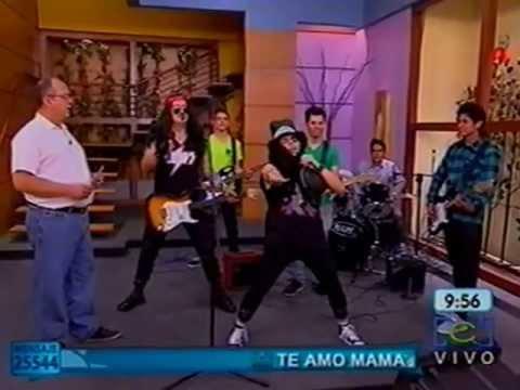 LOS CUYES CIENPORCIENTO ROCK PESADO