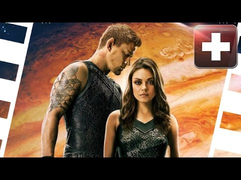 [1/2] Kino+ #45 | Jupiter Ascending | The Interview | Foxcatcher | News
