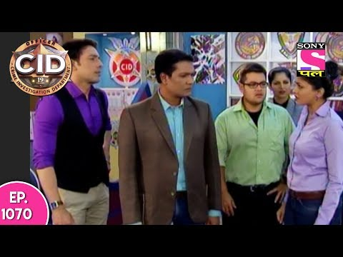 CID - सी आई डी - Episode 1070 - 28th May, 2017