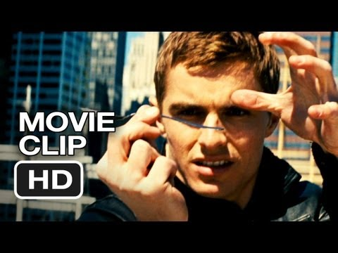 Now You See Me Movie CLIP - Jack Intro (2013) - Jesse Eisenberg Movie HD