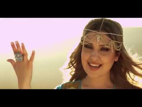 Mozhdah Jamalzadah New Song 2013 video