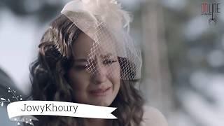 مشهد مقتل لمار-ضحت بحياتها لحتى تنقذ حبيبها من الموت- المشهد يلي كسر قلوب الجميع-جوي خوري وطوني عيسى