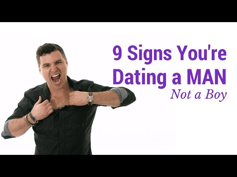 signs youre dating an abusive man Do any of these signs of an abusive relationship sound familiar toxic relationships can be incredibly damaging to everyone involved and, if you suspect that you're on the receiving end of .