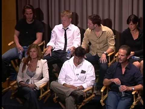 FNL Paleyfest Part 1