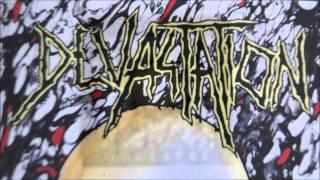 Watch Devastation Forsaken Hatred video