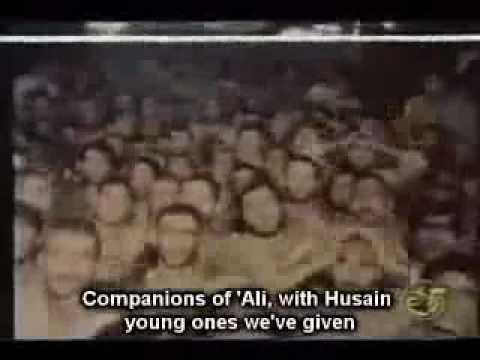 Iran-iraq War - Karbala - We Are Coming [english Sub] video
