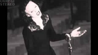 Edith Piaf Tu Es Partout
