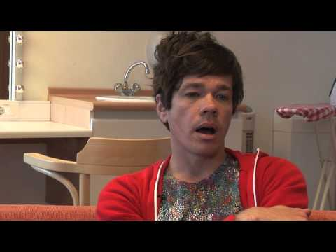 Fun. interview - Nate Ruess (part 2)