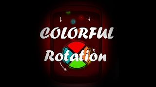 Colorful Rotations | Minecraft Minigame!
