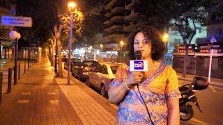 Diaspora 24 | Réalités en face - Soirée Tabaski à Salou (Espagne)