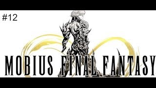 Mobius Final Fantasy Steam Gameplay #12 FFX Prologue