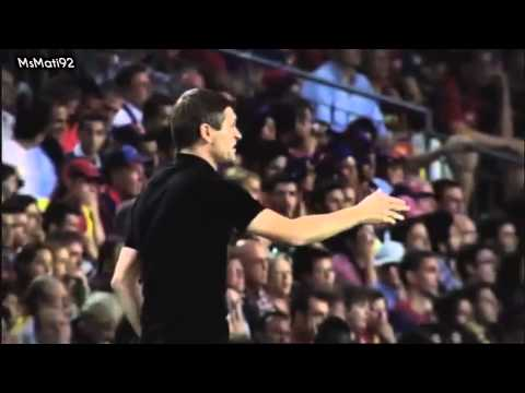 Tito Vilanova - Always In Our Hearts