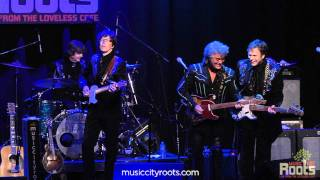 "Marty Stuart And His Fabulous Superlatives Video - Marty Stuart & His Fabulous Superlatives ""La Tingo Tango"""