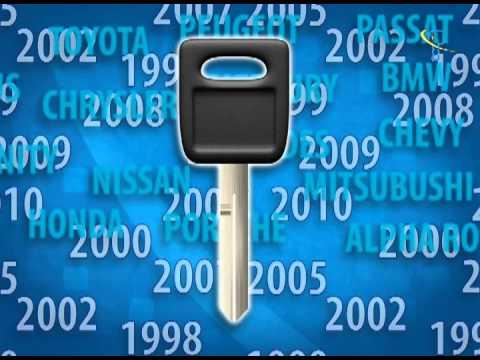 Hillman Automotive Transponder Key Cloning Tool Ez Clone Plus