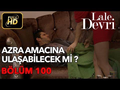 Lale Devri 100. Bölüm / Full HD (Tek Parça)