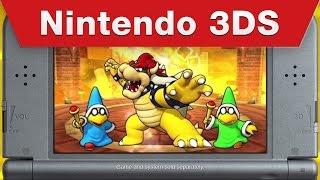Nintendo 3DS - Puzzle & Dragons Z + Puzzle & Dragons Super Mario Bros. Edition Accolades Trailer