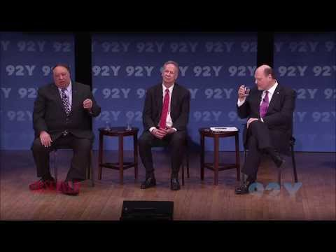 2013 NYC Republican Mayoral Candidate Debate | 92Y Talks