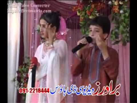 Pashto New Tapy Jawad   Dilraj   Youtube video