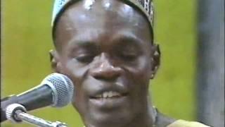 Baaba Maal Samba Diabaré Samb