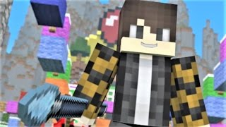 "NEW MINECRAFT SONG: Hacker 3 ""I"