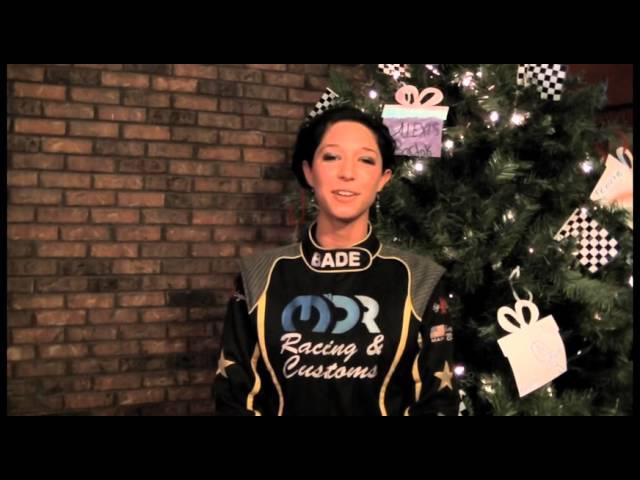 Eagle Raceway Holiday Promo