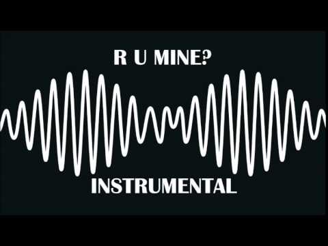 Arctic Monkeys - R U Mine? (Official Instrumental)
