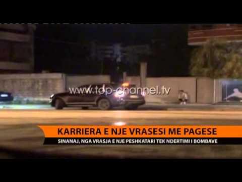 Karriera e një vrasësi me pagesë - Top Channel Albania - News - Lajme