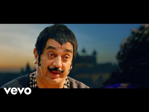 Uttama Villain - Kadhalaam Kadavul Mun Video   Kamal Haasan, Pooja Kumar   Ghibran