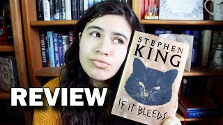 REVIEW: The Rat by Stephen King
